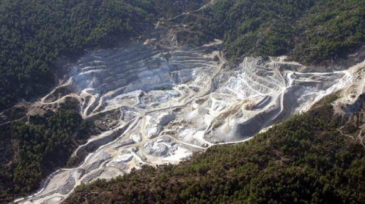 Enerji Bakanlığı maden sahalarını aramalara açıyor