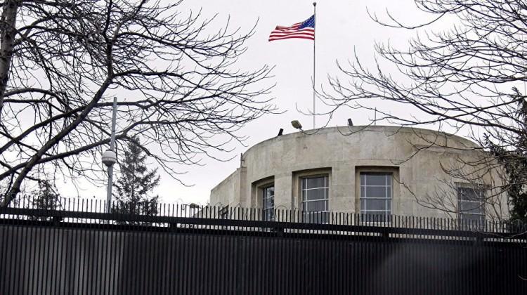 ABD büyükelçilikleri casus yuvası mı?
