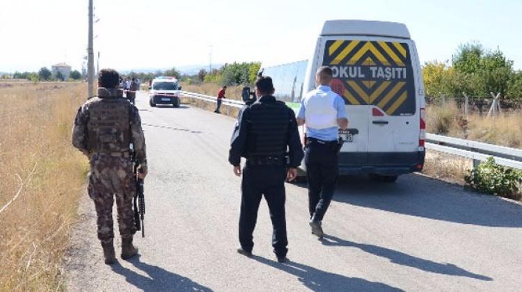 Ankara'da silahlı çatışma! Şehit ve yaralılar var