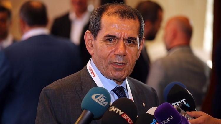 Dursun Özbek dev artışı açıkladı!