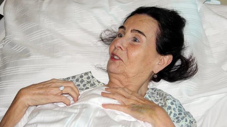 Fatma Girik kanser oldu, öldü haberlerine ilk açıklama