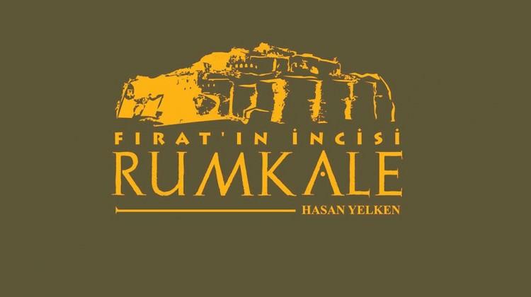 'Fırat'ın İncisi-Rumkale' raflardaki yerini aldı
