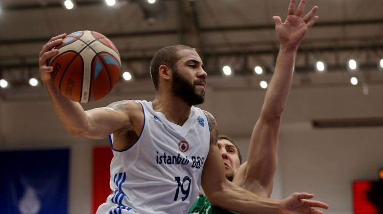 İBB, FIBA Avrupa Kupası'nda gruplara kaldı