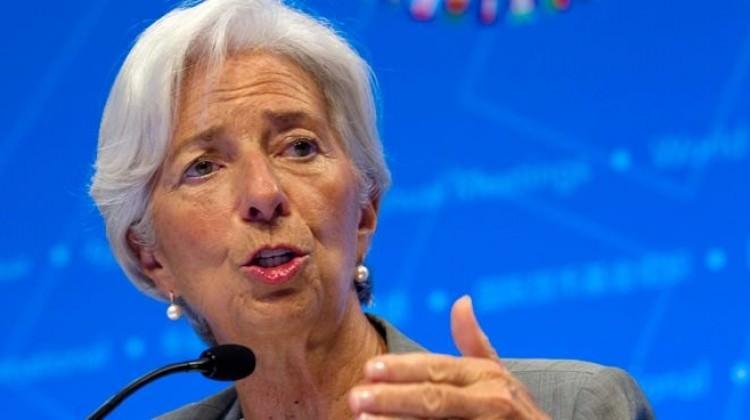 IMF Başkanı'ndan sanal para uyarısı!