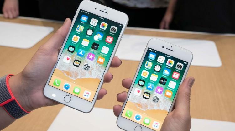 İşte iPhone 8 ve iPhone 8 Plus'ın Türkiye fiyatı