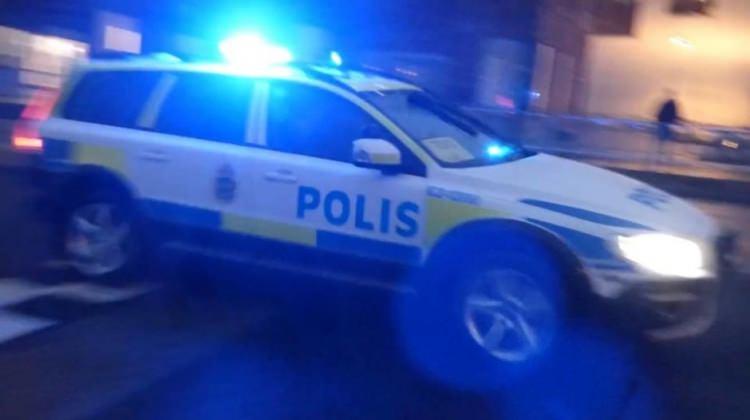 İsveç'te silahlı saldırı: Yaralılar var