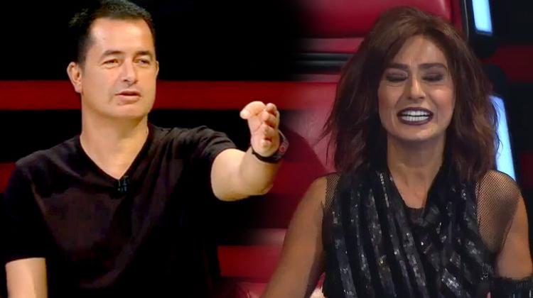 O Ses Türkiye'de kavga eden Yıldız Tilbe'den çok sert ırkçılık açıklaması!