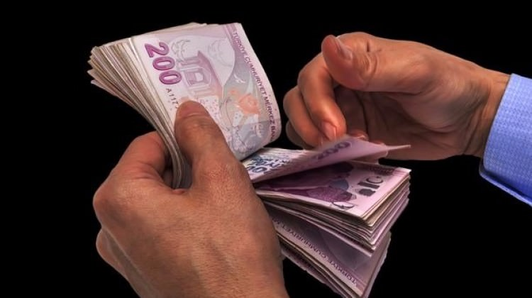 Ayda 5 bin lira ek gelir fırsatı!