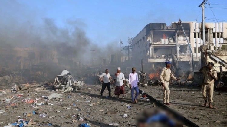 Resmen katliam: Ölü sayısı 231'e yükseldi