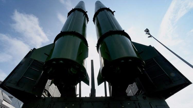 Rusya'dan ABD'ye 'İskender' mesajı: Daha fazla...