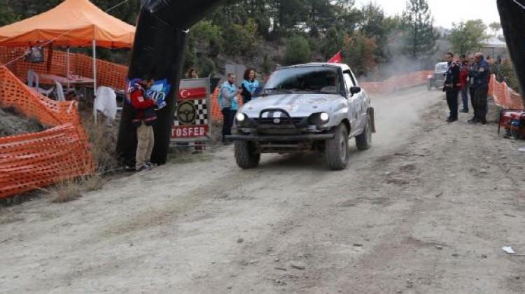 Türkiye Off-Road Şampiyonası Karabük'te başladı