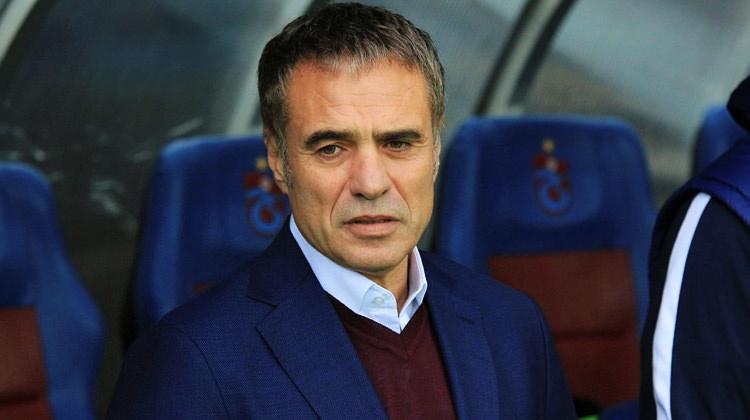 Trabzonspor'a teknik direktör dayanmıyor