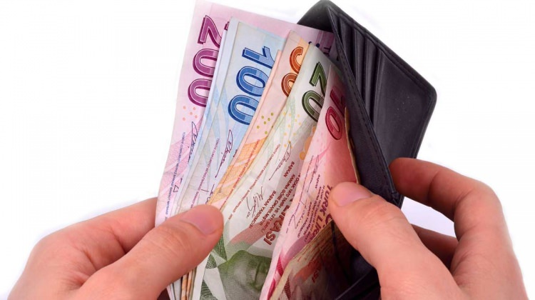 1 Ocak'ta herkesin maaşına zam geliyor! İşte, yeni zam oranları...