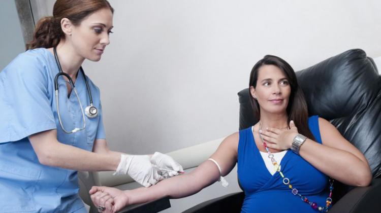 Hamilelikte Gestastonel diyabet nasıl uygulanır?