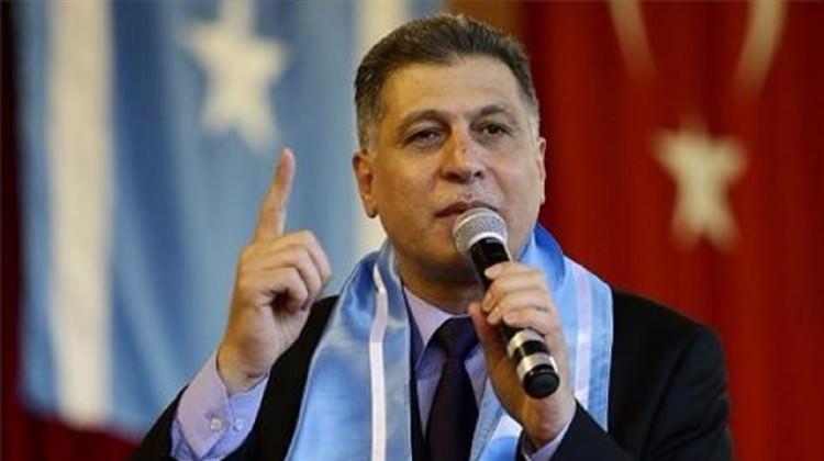 Salihi'den Türkmenlere çağrı: Silahlanın