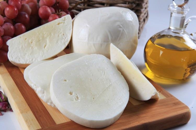 keçi peyniri ile kilo verme