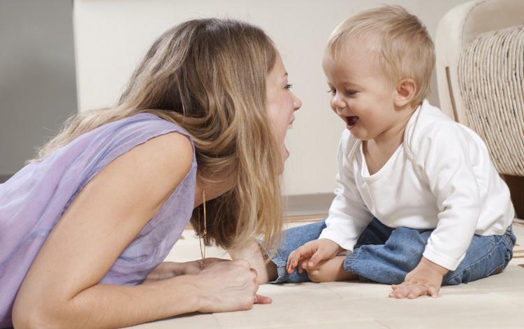 çocuklarda konuşma problemi