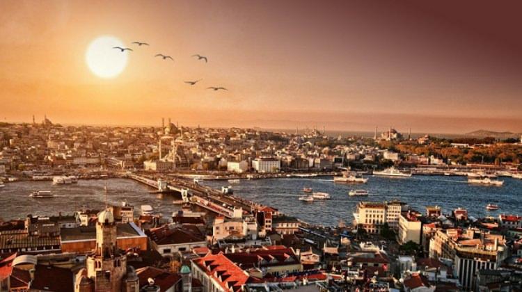 Büyük indirim! İstanbul'dan yerinizi kaçırmayın