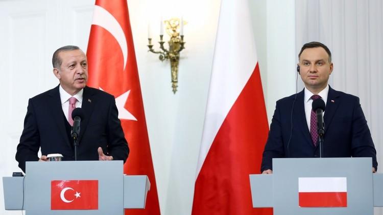 Erdoğan'dan AB'ye çağrı: Almayacaksınız söyleyin..