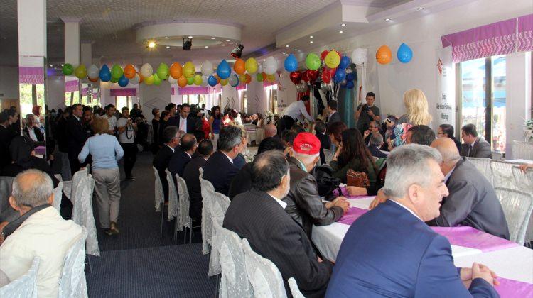 Sinop'ta engelli çocuklar sünnet ettirildi