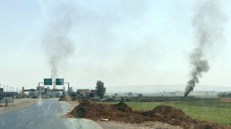 Irak açıkladı: Peşmerge ile çatışmada Alman detayı