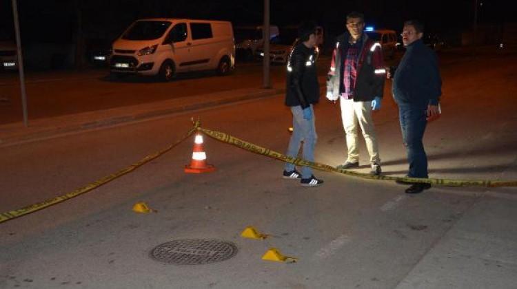 Karabük'te silahlı kavga: 4 yaralı
