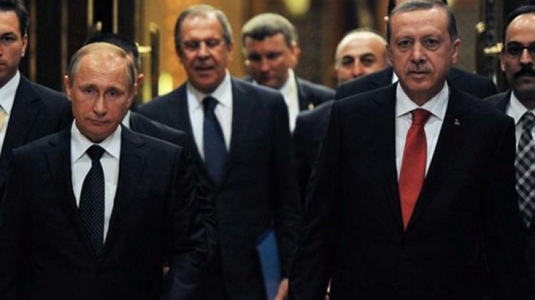 Kritik projede Rusya'dan Türkiye'ye yeni teklif!
