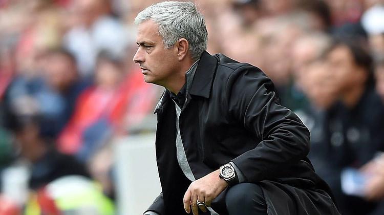 Mourinho'nun Barcelona sırrı! 'Açıklayacağım'
