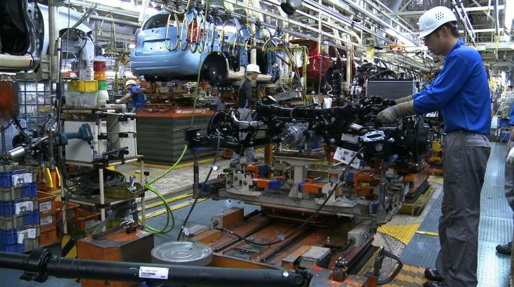 Otomotiv devi açıkladı: Üretimi askıya alıyoruz