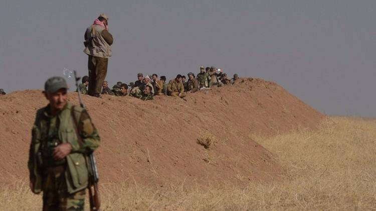 Barzani'yi şoke eden açıklama: Sattılar!