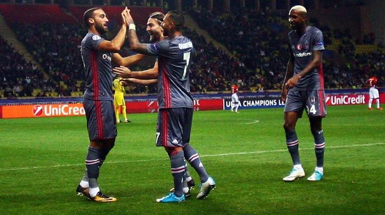 UEFA'dan Beşiktaş'a çılgın gelir! Yok böyle rakam
