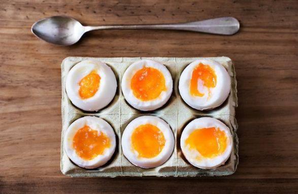 yumurta ile kilo verme