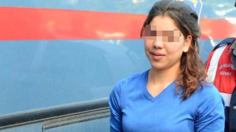 Tecavüzcüsünü 25 yerinden bıçaklayıp öldürdü!