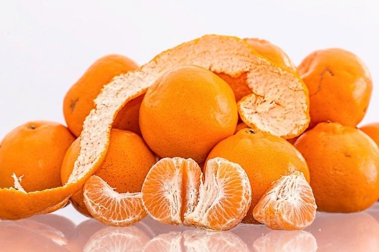 mandalina kabuğu yararları