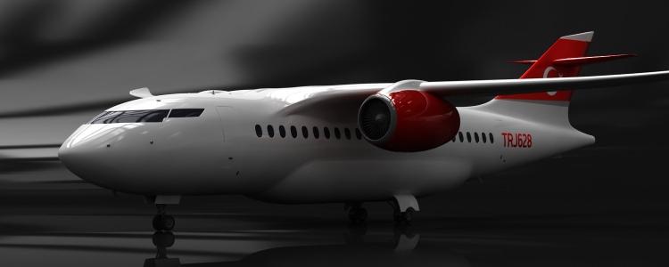 Yerli uçak projesi iptal olmadı! Güzel haberler var 2