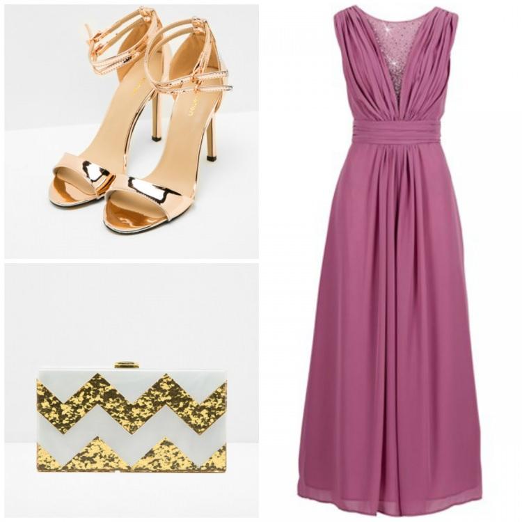 1aaae3b30b010 Arkadaş düğününde ne giyilir? - Moda Haberleri