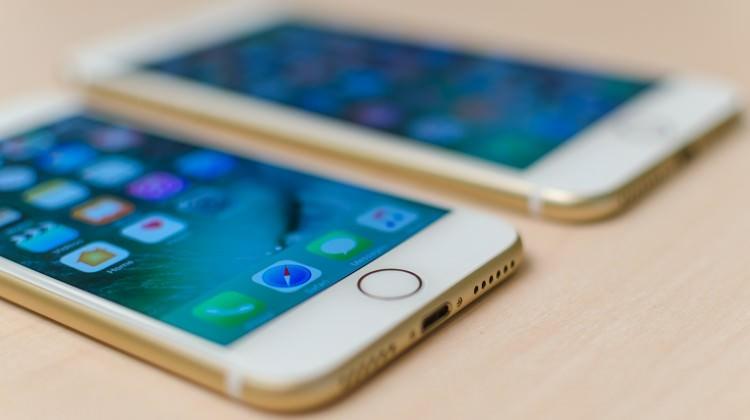 iPhone 7'nin satışını durdurdu
