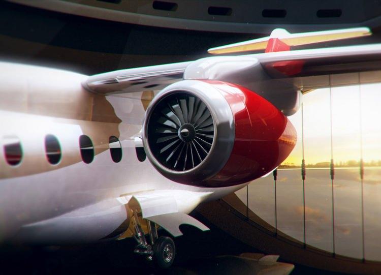Yerli uçak projesi iptal olmadı! Güzel haberler var 3