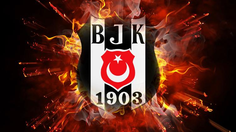 Resmen açıklandı! Milli yıldız Beşiktaş'ta!
