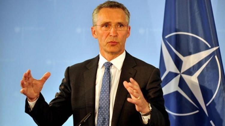 NATO'dan skandala ilk tepki: Özür diledi