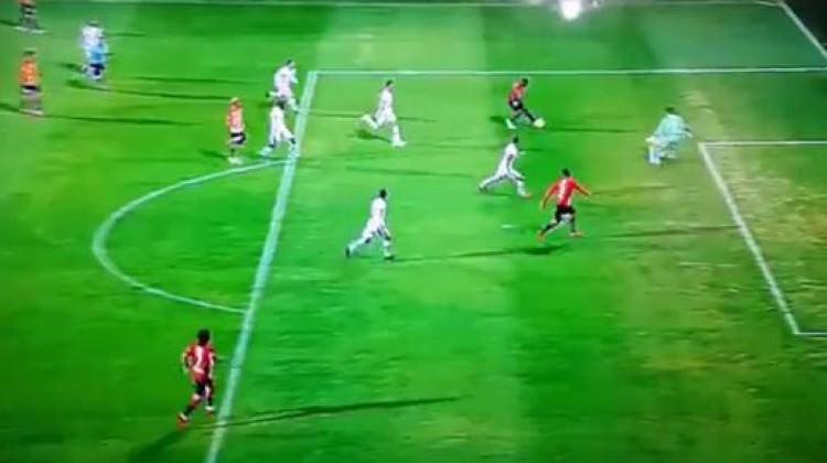 Beşiktaş'ın maçında tartışılan kararlar