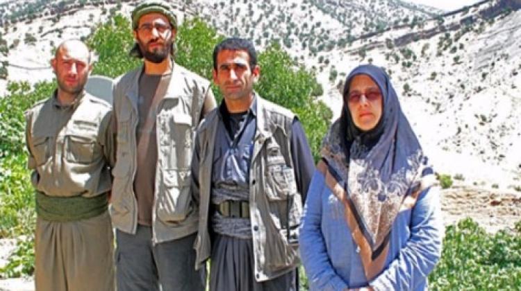 HDP'li Kaya'dan şaka gibi açıklama: Vatanseverim