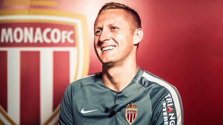 Monacolu yıldızdan Fransız kanalına itiraf!