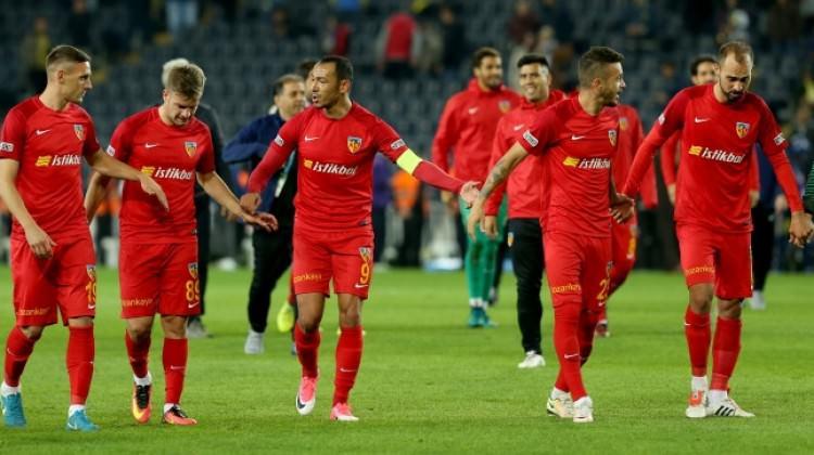 'Şimdi sırada Trabzonspor var'