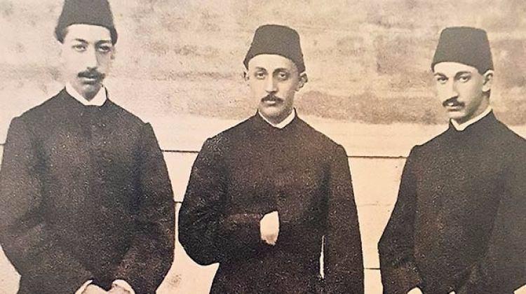 Sultan'ın cenazesinde dikkat çeken detay