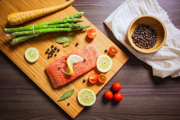 zone diyeti nedir