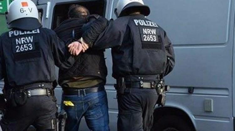 Almanya'dan o terörist hakkında sürpriz karar