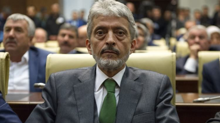 Ankara'nın yeni başkanı Tuna'ya ilk talimat