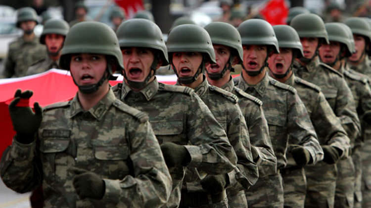 Bedelli askerlik gündemde! Son bedelli askerlik haberleri... 14.11.17