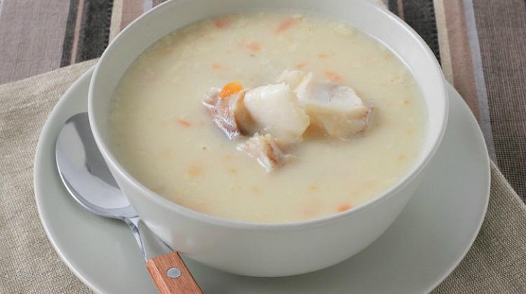 Buğdaylı balık çorbası tarifi